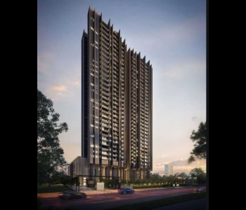 Pullman Residences at Newton