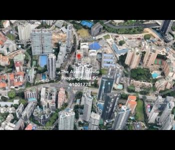 The Avenir Condo Singapore