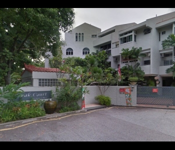 Peak Residence Singapore